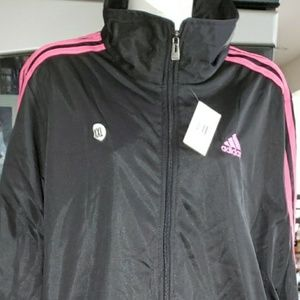Women's Adidas Sweatsuit 2XL